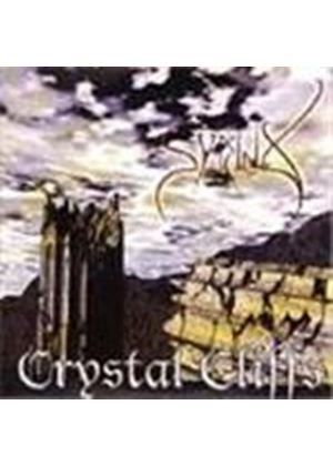 Syrinx - Crystal Cliff (Music Cd)