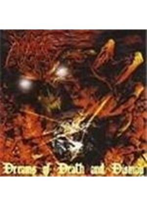 Anata - Dreams Of Death And Dismay (Music Cd)