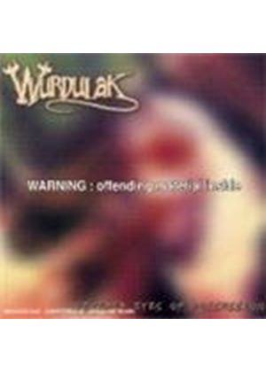 Wurdulak - Severed Eyes Of Posession (Music Cd)