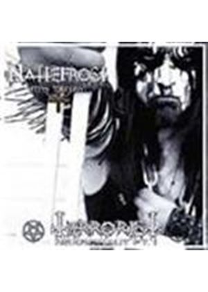 Nattefrost - Terrorist (Censored Version) (Music Cd)