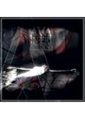 Ava Inferi - Burdens (Music Cd)