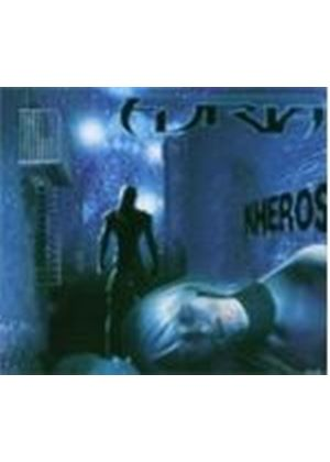 Furia - Kheros (Music Cd)
