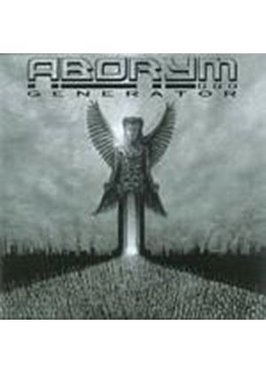 Aborym - Generator (Music CD)