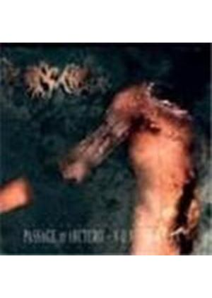 Rotting Christ - Passage To Arcturo / Non Serviam (Music Cd)