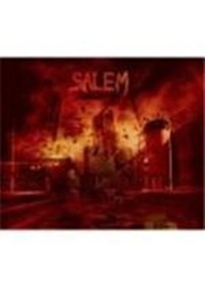 Salem - Necessary Evil (Music CD)