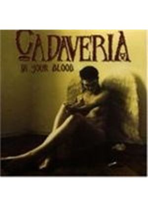 Cadaveria - In Your Blood [Digipak] (Music CD)
