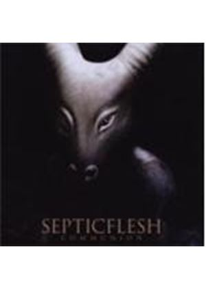 Septic Flesh - Communion (Music Cd)