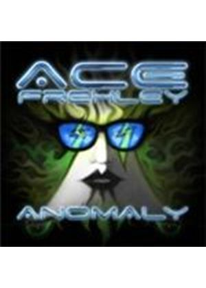Ace Frehley - Anomaly (Music CD)