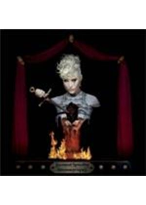 Genitorturers - Blackheart Revolution [Digipak] (Music CD)