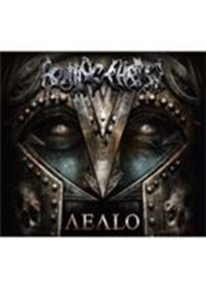 Rotting Christ - Aealo (Special Edition/+DVD) [Digipak]