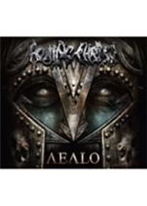 Rotting Christ - Aealo (+DVD) [Digipak]