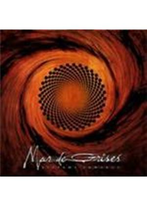 Mar De Grises - Streams Inwards [Digipak] (Music CD)