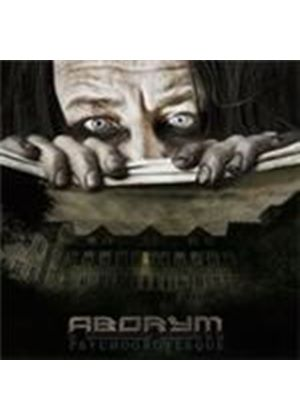 Aborym - Psychogrotesque [Digipak] (Music CD)
