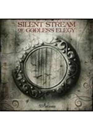 Silent Stream Of Godless Elegy - Navaz [Digipak] (Music CD)