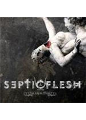 Septic Flesh - Great Mass, The (+DVD) [Digipak]