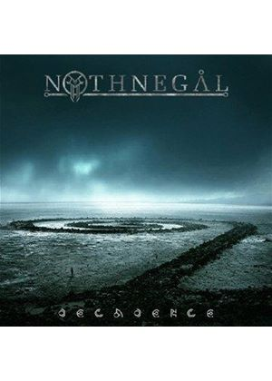 Nothnegal - Decadence (Music CD)