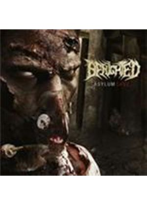 Benighted - Asylum Cave [Digipak] (Music CD)