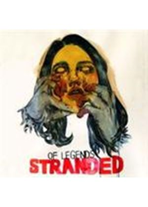 Of Legends - Stranded (Music CD)
