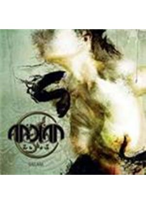 Arkan - Salam [Digipak] (Music CD)