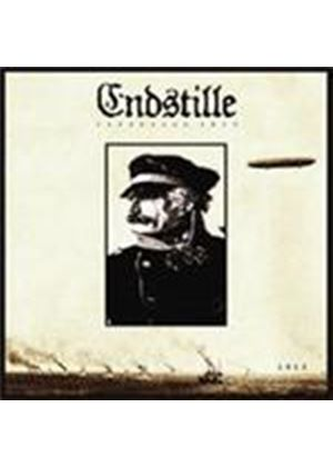 Endstille - Infektion 1813 [Digipak] (Music CD)