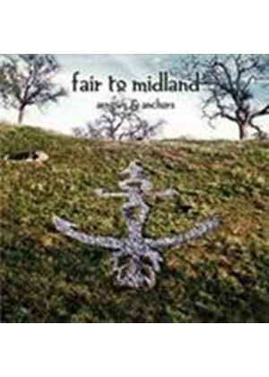 Fair To Midland - Arrows And Anchors (Music CD)
