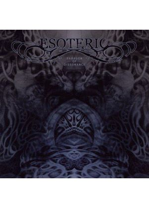 Esoteric - Paragon Of Dissonance (Music CD)