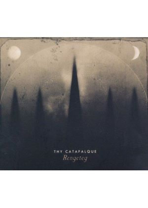 Thy Catafalque - Rengeteg (Music CD)