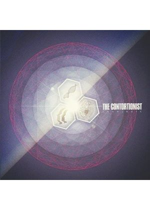 Contortionist (The) - Intrinsic (Music CD)