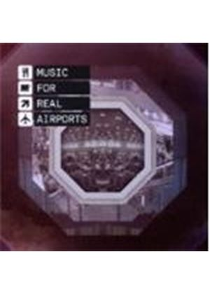 Black Dog (The) - Music For Real Airports (Music CD)