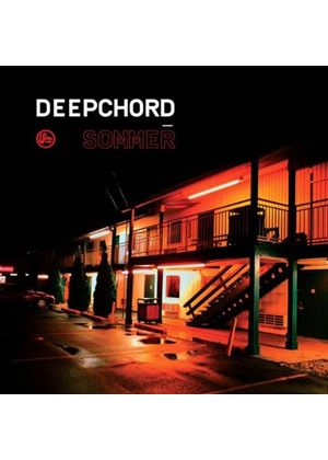 Deepchord - Sommer (Music CD)