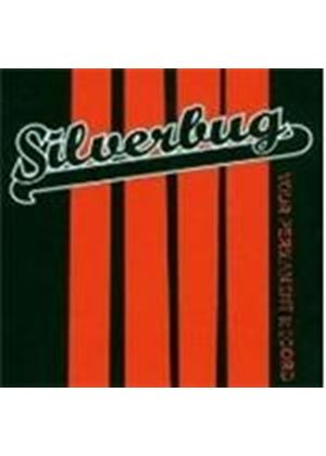 Silverbug - Your Permanent Record (Music Cd)