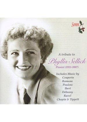 Phyllis Sellick - (A) Tribute