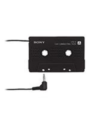Sony CPA 9 - Car cassette adapter