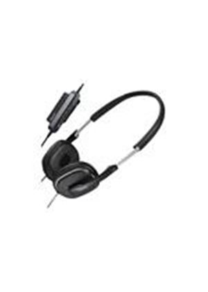 Sony MDR NC40 - Headphones ( semi-open ) - active noise canceling