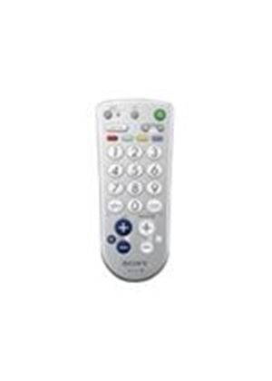 Sony RM EZ4T - Universal remote control - infrared
