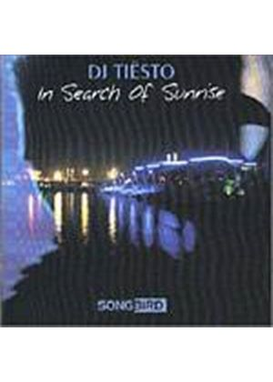 Various Artists - In Search Of Sunrise (Mixed By DJ Tiesto) (Music CD)