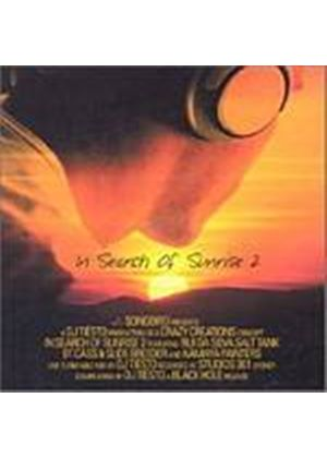 Various Artists - In Search Of Sunrise Vol.2 (Mixed By DJ Tiesto) (Music CD)