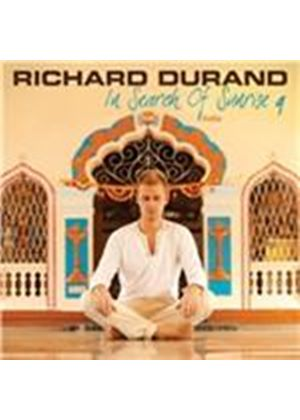Richard Durand - In Search of Sunrise, Vol. 9 (India/Mixed by Richard Durand) (Music CD)