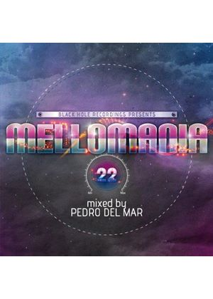 Various Artists - Mellomania 22 Mixed By Pedro Del Mar (Music CD)