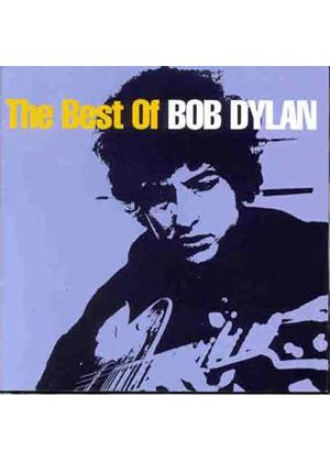 Bob Dylan - The Best Of (Music CD)