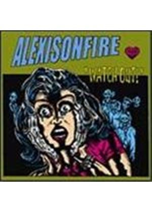 Alexisonfire - Watch Out! (Music CD)