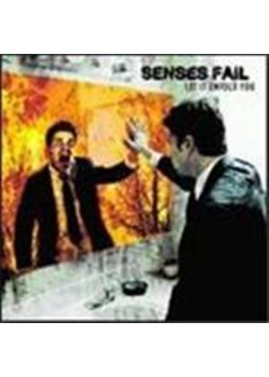 Senes Fail - Let It Enfold You