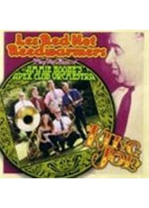 RED HOT REEDWARMERS - King Joe