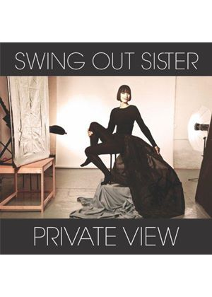 Swing Out Sister - Private View (Music CD)