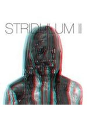 Zola Jesus - Stridulum Vol.2 EP (Music CD)