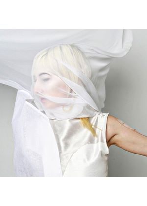 Zola Jesus - Conatus (Music CD)