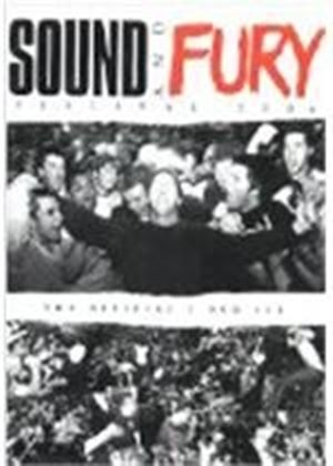 Sound And Fury Festival 2006