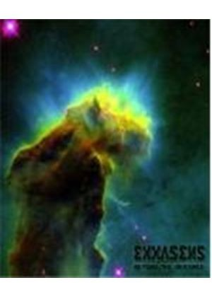 Exxasens - Beyond The Universe (Music CD)
