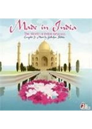 Various Artists - India - Made In India
