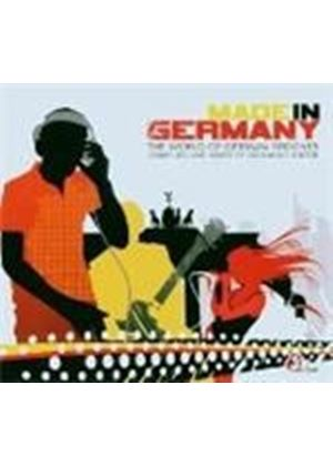 Various Artists - Made In Germany